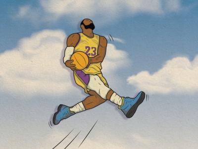 Leap-Bron