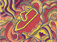 Colorful Graphite