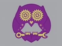Tin Owl