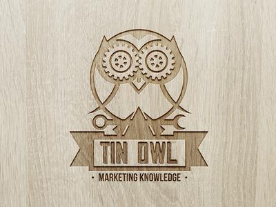 Tin Owl 2