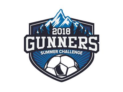 Gunners summer challenge