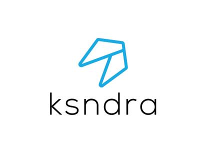 Ksndra logo