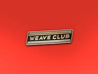 Weave Club