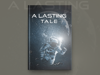 A Lasting Tale Book Cover Design