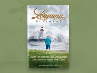 Legacy Builders Book Cover Design