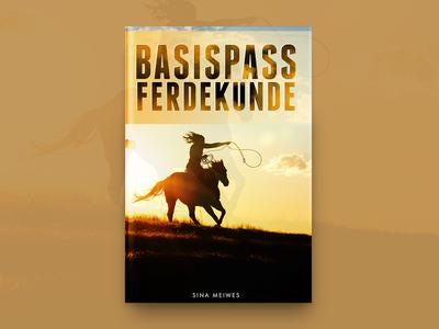 Basispass Ferdekunde Book Cover Design