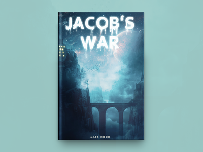 Jacob's War Book Cover Design