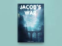Jacob's War Book Cover Design