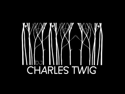 DJ CHARLES TWIG logo