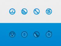 Iconography | Allsnow | 2x