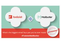 Todoist+Mailbutler