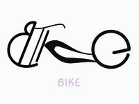 Bike- Logo Design