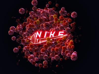Nike - Sportsman Favourite Brand