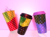 3D Cup Design Page 2