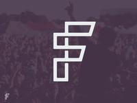 """""""F"""" logo proposal"""
