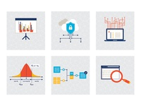 Data Illustrations