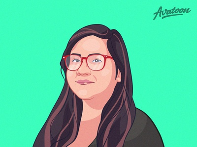 Vector Avatar Design