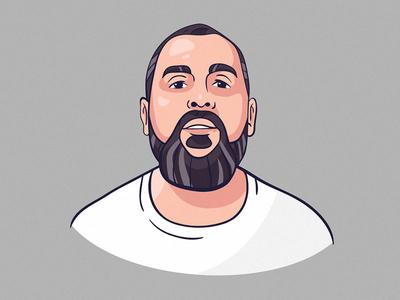 Custom Cartoon Avatar