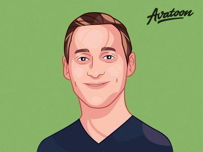 Custom Portrait Avatar