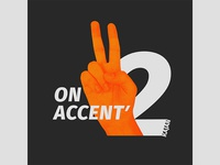 KAJAN - ON ACCENT' album cover