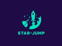 StarJump branding