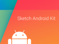 Sketch Android Kit