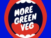 GrMore green veg