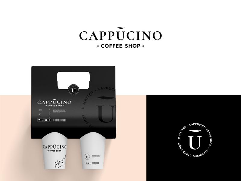 CAPPUCINO - COFFEE SHOP