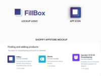 FillBox