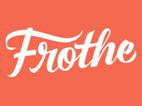 Frothe Logo