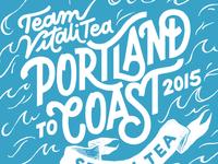 Portland to Coast 2015