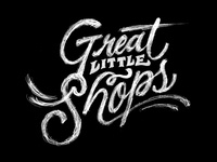 Great Little Shops Sketch 2