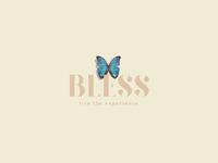 Bless logo 01