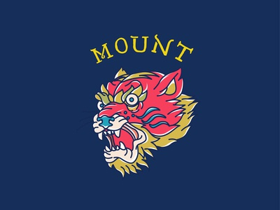 Mount Brand