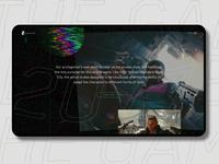 Cyberpunk Home / Story / Proposal