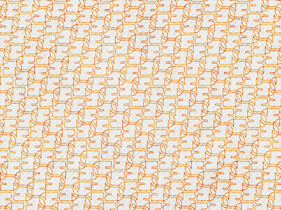 Pattern pattern logo orange texture