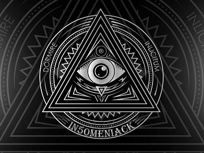 New World Order Logo