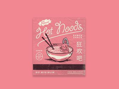 Hot Noods