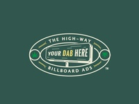 Your Dab Here
