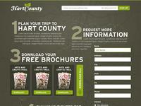 Hart County - Single Page