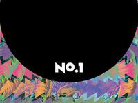 No.1 - Mix Cover