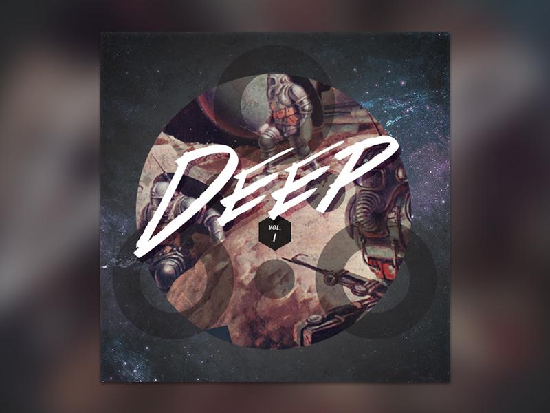 Deep - New on Designers.MX designers.mx deep space