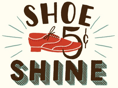 Shoeshine 01