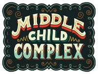 Middle Child Complex