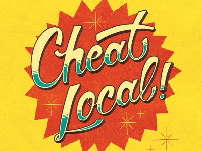 Cheat Local