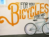 Bicyclesforyoubicyclesforme blog 01
