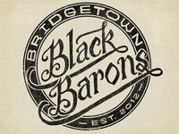 Bridgetown Black Barons