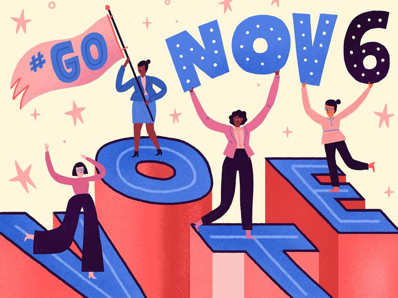 Go Vote vote