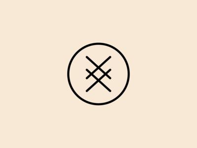 Fusbahn Leads Logomark