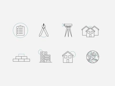 Property Iconogrpahy